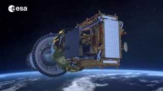 Download Sentinel-1: Radar mission Video
