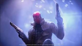 Download Jason todd/red hood- Soldier Video