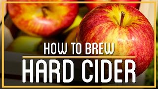 Download Hard Cider | How to Brew Everything Video