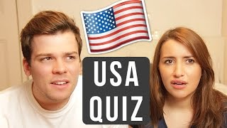 Download BRITS Answer Questions About AMERICA! Video