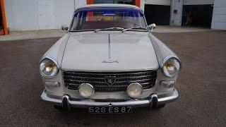 Download 1963 Peugeot 404 Superluxe Video