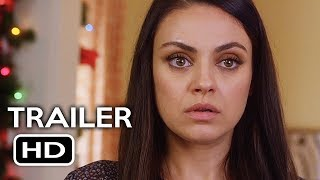 Download A Bad Mom's Christmas Official Trailer #2 (2017) Mila Kunis, Kristen Bell Comedy Movie HD Video