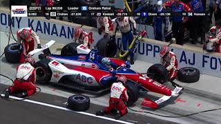 Download FAST FORWARD: 102nd Running of the Indianapolis 500 Video