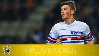 Download Skills & Goals: Dawid Kownacki Video