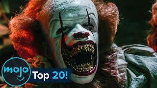 Download Top 20 Movies You Shouldn't Watch Alone Video