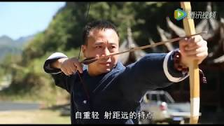 Traditional Archery: The Best Primitive Bow Kit On The