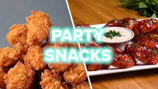 Download 10 Recipes For Everyone At Your Party • Tasty Video