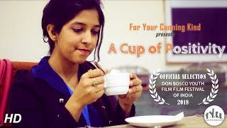 Download A Cup of Positivity | Award Winning Inspirational Short Film (2017) | English Subtitles Video