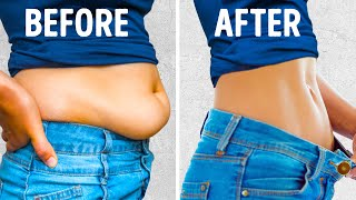 Download 5 Simple Exercises for a Slim Waist and Toned Belly Video