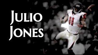 Download Julio Jones - ″Too Much Sauce″ ᴴᴰ Video