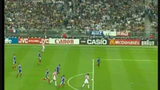 Download France Croatie Thuram Paranormal Video