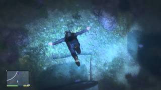 Download GTA V | Secret Location #1 | Underwater plane crash $12000 find! Video