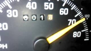Download Chevy Speedo Going Crazy (still) Video