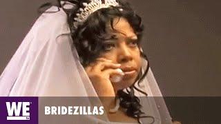 Download Bridezillas | Most Humiliated Bride Left at the Altar | WE tv Video