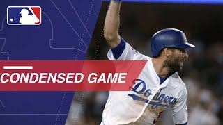 Download Condensed Game: COL@LAD - 9/18/18 Video