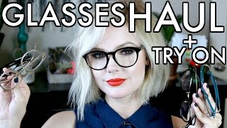 Download AFFORDABLE GLASSES HAUL | WHY I'LL NEVER SHOP AT LENSCRAFTERS AGAIN! Video