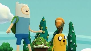 Download HORA DE AVENTURAS (FINN & JAKE´S EPIC QUEST) #1 Video