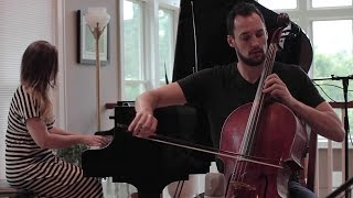 Take Me To Church - Hozier (Piano + Cello Cover) - Brooklyn Duo Free