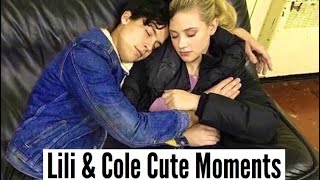 Download Lili Reinhart & Cole Sprouse | Cute Moments (Part 6) Video