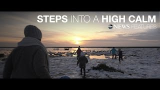 Download Steps Into a High Calm: A Syrian Refugee Family's Harrowing Journey to Europe Video