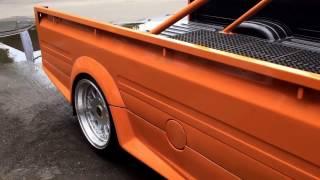 Download stance Ascha car PU T 120 SS JAMBORE OTOMOTIF 2017 Video