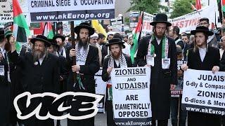 Download Rebel Rabbis: Anti-Zionist Jews Against Israel Video