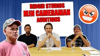 Download PSYCHO DAD CRASHES AUDITIONS! Video