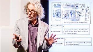 Download Bob Mankoff: Anatomy of a New Yorker cartoon Video