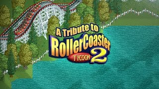 Download A Tribute to RollerCoaster Tycoon Video