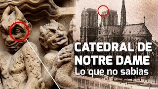 Download Lo que no sabias CATEDRAL NOTRE DAME Parte 1 - Gilma Betancourt Video