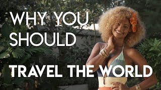 Download Why You Should Travel The World for a Year Video