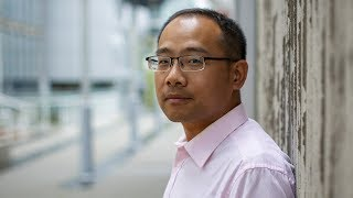 Download B.C. man explains his support for China in Hong Kong protests Video
