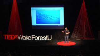 Download Data hacking - data science for entrepreneurs | Kevin Novak | TEDxWakeForestU Video