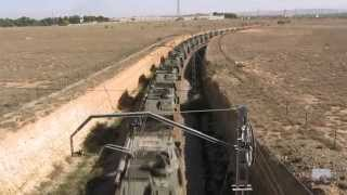 Download Trenes Militares de Almería Video