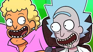 Download WATCH ME DRAW! Rick and Morty Video