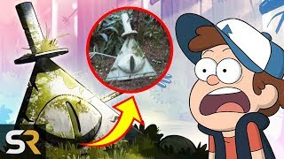Download 25 Twisted Gravity Falls Facts That Will Surprise Longtime Fans Video