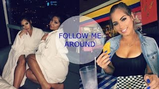 Download I GOT BROADS IN ATLANTA| FOLLOW ME AROUND Video