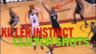 Download Clutchest Shots NBA Has Ever Seen Video