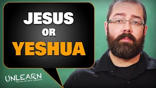 Download How Yeshua became Jesus (Greek Jesus vs Hebrew Yeshua) Video