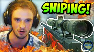Mw3 Sa-mp-ReapeR[TBS]-gameplaying with epic music-Sniper