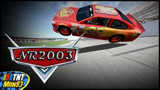 Download Cars 3 Teaser Remade Using a NASCAR Sim Video