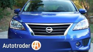 Download 2015 Nissan Sentra | 5 Reasons to Buy | Autotrader Video