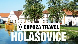 Download Holašovice (Czech) Vacation Travel Video Guide Video