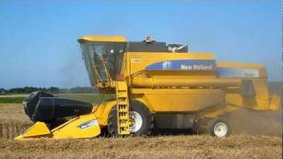 Download New Holland TC56 Video