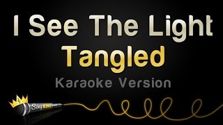Download Tangled - I See The Light (Karaoke Version) Video