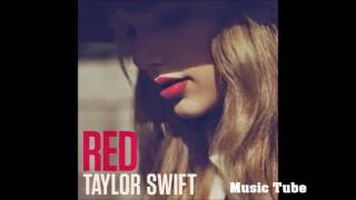 Download Taylor Swift - I Knew You Were Trouble (Audio) Video
