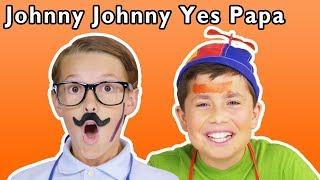 Download Johnny Johnny Yes Papa + More | Mother Goose Club Playhouse Songs & Rhymes Video