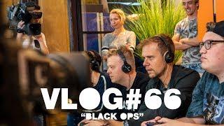 Download Armin VLOG #66 - Black Ops Video