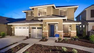 Download The Cambridge Model Home at Kensington Estates | New Homes by Lennar Video