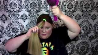 Download How to beautifully cut your own hair (M by Mickie) Video